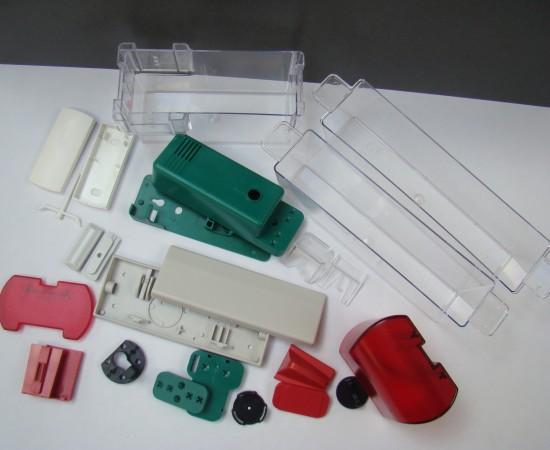 Drošības sistēmu komponentes